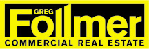 Greg Follmer Commercial Real Estate