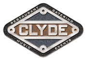 Clyde Iron Works, Restaurant, Catering and Event Center