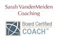 Sarah VanderMeiden Coaching