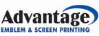Advantage Emblem & Screen Printing