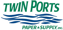 Twin Ports Paper & Supply, Inc.