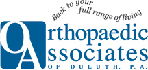 Orthopaedic Associates of Duluth, P.A.