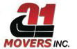 A-1 Movers, Inc.