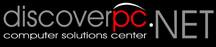 discoverpc.NET - Computer Solution Center