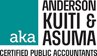 Anderson Kuiti & Asuma, PLLC