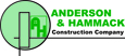 Anderson & Hammack Construction